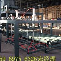 新型一体板设备鑫泽机械fs建筑模板设备是你不二的选择