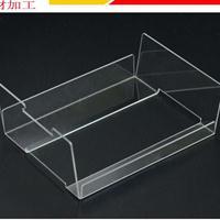 供应江苏透明PC板材常州聚碳酸酯板加工雕刻