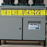 HP-4.0型自动加压混凝土数显抗渗仪价格