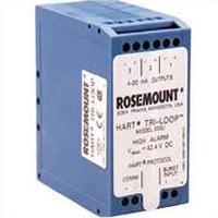 罗斯蒙特模拟信号转换器333