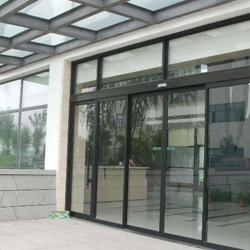 西安捷申达自动门科技有限公司
