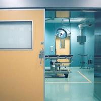 医用手术室气密门 铅门气密门 气密平开门 电动平移门 可上门施工
