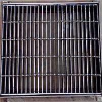 水沟钢盖板专卖/北京地下室集水井盖板厂家