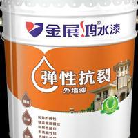 广东优质内外墙水漆净醛干燥快金展鸿水漆