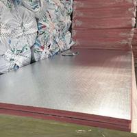 现货供应 B1级复合板 酚醛铝箔复合风管板 中央空调专用
