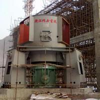 日产1000吨水泥立磨生产线