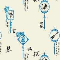 供应双色、三色、多色壁纸漆图案和水性壁纸漆