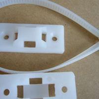 家具配件防倒塑料件