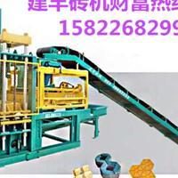 新型空心砖机王牌厂家供应陕西渭南市空心砌块设备|空心砖制砖机