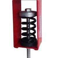 重庆吊式阻尼弹簧减振器XHS型