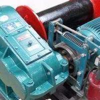 1.5T卷扬机厂家直供_JK系列快速电动卷扬机