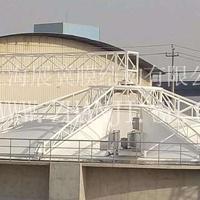 污水除臭加盖_污水池结构