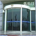 电动弧形门   弧形门销售  不锈钢弧形门  松下感应弧形门