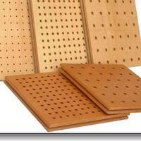 开封木质吸音板厂家,开封会议室体育馆木质吸音板厂家