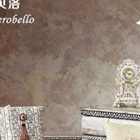 美国箭牌艺术壁材 箭牌艺术漆招商 罗贝洛