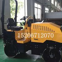 乌海市全液压座驾式压路机 赤峰市驾驶型液压压实机型号齐全
