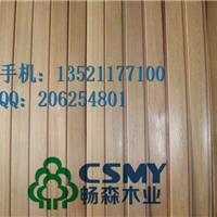 长春市畅森防腐木地板广告牌秋千碳化木凉亭