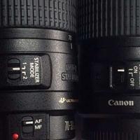 佳能 EF 70-300mm f/4-5.6 IS USM 镜头