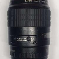 佳能 EF 100mm f/2.8 USM 微距镜头