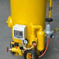 钢结构表面处理喷砂机 环保水式高效率喷砂机 佛山喷砂机