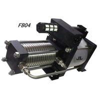 供应气驱冷媒增压输送泵