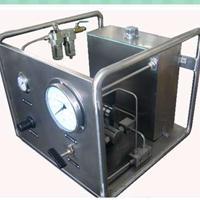 供应螺栓拉伸器专用气动液压泵