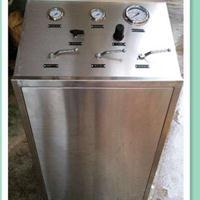 供应气驱液体增压系统设备