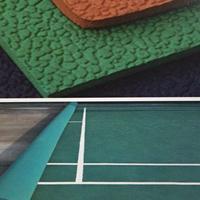 北京橡胶卷材球场用,耐老化、耐酸碱