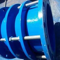哈尔滨供暖管道安装伸缩接头|不能随意扩大或减小伸缩范围