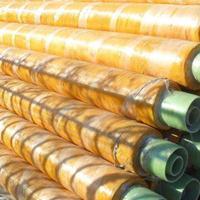 陕西隆泰环保玻璃钢保温管