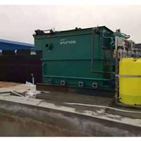 医疗废水处理设备工艺