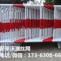 河北安平可移动铁马  可重复使用  安装简单方便