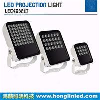 新款方形LED投光灯9W12W18W24W40W48W