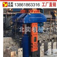 拔桩机 H型钢拔桩机 双节油缸拔桩机生产厂家北奕机械