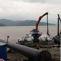 广昌县水下管道铺设公司