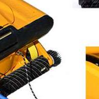 全自动泳池清洁机-海豚Maytronics WAVE200全自动泳池吸污机