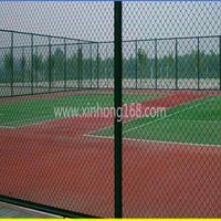鑫鸿1.8*3米  护栏网厂家 公路防护网,车间隔离网,体育场勾花网