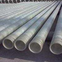 陕西隆泰环保玻璃钢排水管