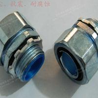 贵州低压电气配线保护金属软管及接头Φ12-M20*1.5