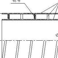 HDPE立式钢带双层壁复合管材