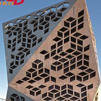 江西景德镇铝单板 室内外幕墙铝单板定制