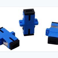 供应SC-SC/PC光纤适配器单工