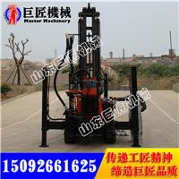 履带式全自动钻井机FY180 巨匠气动水井钻机灵活高效
