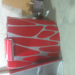 厂家设计师专业研发用于小区,大厦楼梯间的包柱铝单板