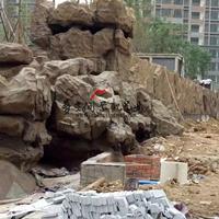 供应重庆假山制作与塑石假山景观设计规划方案