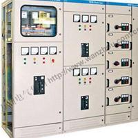供应GCS低压开关柜抽屉柜配电柜 低压成套开关设备