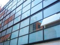 广州渝锦诚 优质玻璃幕墙铝合金门窗钢结构工程