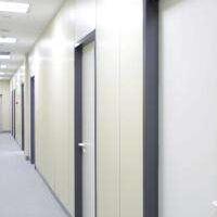OWA钢制门 医用钢制门 owa钢质门