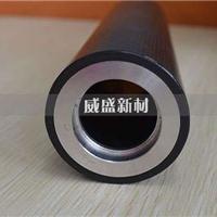 上海锂电池卷绕机用碳纤维辊生产厂家 碳纤维辊供应商