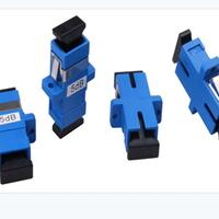 供应SC-SC/10DB光纤适配器